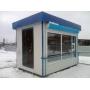 Павильоны, бытовки, киоски, посты охраны, микро рынки   Новосибирск