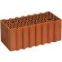 Теплая керамика, блоки, лицевой Wienerberger Крупноформатный блок, лицевой трех цветов. Чебоксары