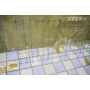 Базальтовая сетка для стяжки пола  100х100 Новороссийск