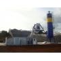 Быстровозводимый бетонный завод FAST 30.   Латвия