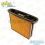 Кассетный HEPA фильтр для пылесоса Bosch GAS 25   Магадан