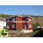 Строительство деревянных домов ИТИС  Красноярск