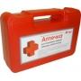 Аптечка для оказания первой помощи работникам (пластиковый чемод   Санкт-Петербург
