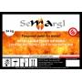 Огнезащитная краска для металла SEMARGL ТУ 2316-001-86232607-2009 Ростов-на-Дону