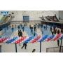 Укрытие хоккейного корта   Набережные Челны