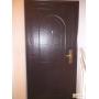 Двери металлические для холодных помещений   Орел
