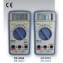 Мультиметр цифровой Der EE DE-200A Китай