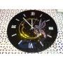 Часы настенные с кристаллами SWAROVSKI   Санкт-Петербург