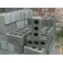 Стеновые блоки ручной кладки  Собственное производство Пустотелые Владимир