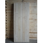 Двери деревянные банные   Москва