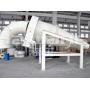 Тяжелосредный гидроциклон двухпродуктовый 710-660-1500   Китай