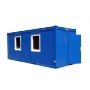 Блок-контейнер пермь  2,4х2,5х4 Пермь