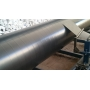 Трубы стальные с ленточным антикоррозионным защитным покрытием   Новосибирск
