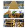 Стеклопластиковые решетчатые настилы, ступени и ограждения   Китай