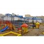 Детские площадки, детские городки.   Ярославль