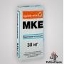 Известковая штукатурка универсальная для внутренних работ Quick-mix MKE Орел