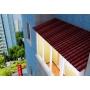 Крыша для балконов   Барнаул