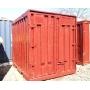 Контейнер 5 тонн бу, низкая цена, размеры   Екатеринбург