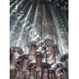 Теплоизолированная пенополиуретаном стальная труба, труба в ппу   Архангельск