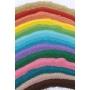Цветной кварцевый песок, минеральная штукатурка.   Стерлитамак