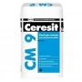 Клей для плитки Ceresit CM 9 Plus Санкт-Петербург