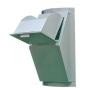 Клапан мусоропровода загрузочный 380-450мм продаем   Самара
