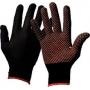 Перчатки трикотажные с ПВХ   Краснодар