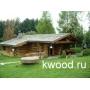 Деревянный дом из лиственницы   Москва
