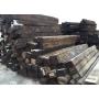 Продаем деревянные шпалы пропитанные   Липецк