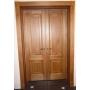 Межкомнатные двери из массива дуба   Санкт-Петербург