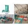Линия по производству бобышек для европоддонов   Китай