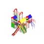 Детские игровые комплексы, спортивное оборудование Торговый дом Эверест  Воронеж