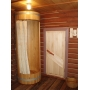 Купель, Японская баня, Фитобочка, душевые кабины из дерева   Самара