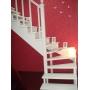 Продажа и изготовление лестниц Лестницы  Новосибирск