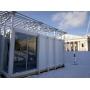 Модульные конструкции, блок модули контейнерного типа,  модульные здания Москва