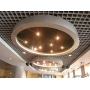 Грильято подвесные потолки алюминиевые   Калининград