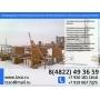 Площадка навесная 4266-01МА   Москва