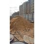 Сыпучие стройматериалы: песок, щебень, керамзит   Москва