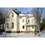 Каркасные дома Дом100  Великий Новгород