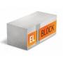газосиликатный блок Коломна EL-Block  Коломна