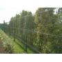 Металлический забор Somer 3D 2500х2030 (Нидерланды) Екатеринбург