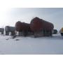 Резервуар под пожарный водоем   Челябинск