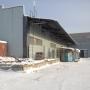 Каркас ангара 24-42 м (24х42) б/у в наличии   Екатеринбург