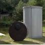 Резервуар разборный, вертикальный в защитном пенале (РРВ-2,15)  РРВ-2,15 Москва