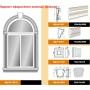Продаем архитектурный фасадный декор Lepninaplast  Беларусь