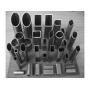 Профильные трубы стальные  для металлоконструкций Самара