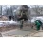 Производство и поставка товарного бетона и раствора!Скидки!  М100-М500 Санкт-Петербург