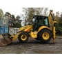 экскаватор погрузчик New Holland LB 110.B Санкт-Петербург