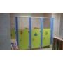 Туалетные кабины для школ   Екатеринбург