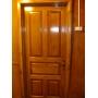 Двери входные  деревянные Курган